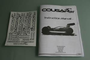 Cougar datant de DC homme Scorpion datant Bélier femme